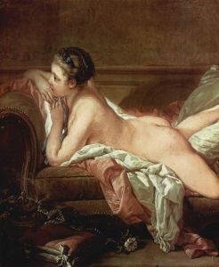 Romantic Art: François Boucher