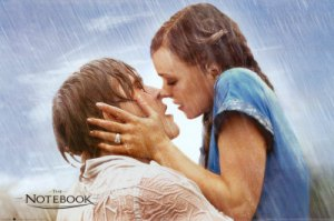Romantic Movie The Notebook